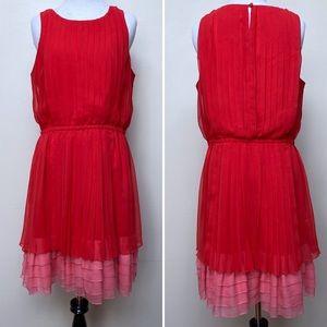 🔴3/$15 Jessica Simpson Chiffon Dress